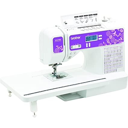 Amazon Brother Sewing 40 Built In Comp Sew Machine Toys Games Delectable Brother Sewing Machine Amazon