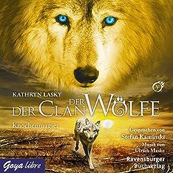 Knochenmagier (Der Clan der Wölfe 5)