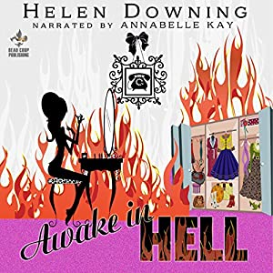 Awake in Hell Audiobook