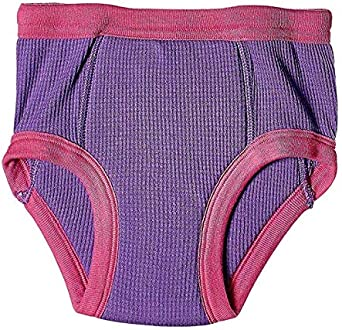 Trimfit Baby and Toddler Cotton Training Pants Pack of 4 Kid Underwear