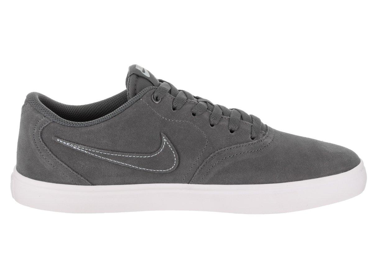 Nike Men's SB SB SB Check Solarsoft Skate schuhe 9a3952
