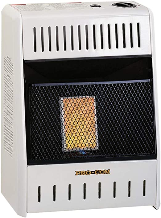 ProCom Heating INC ML060HPA 6 000 BTU Liquid