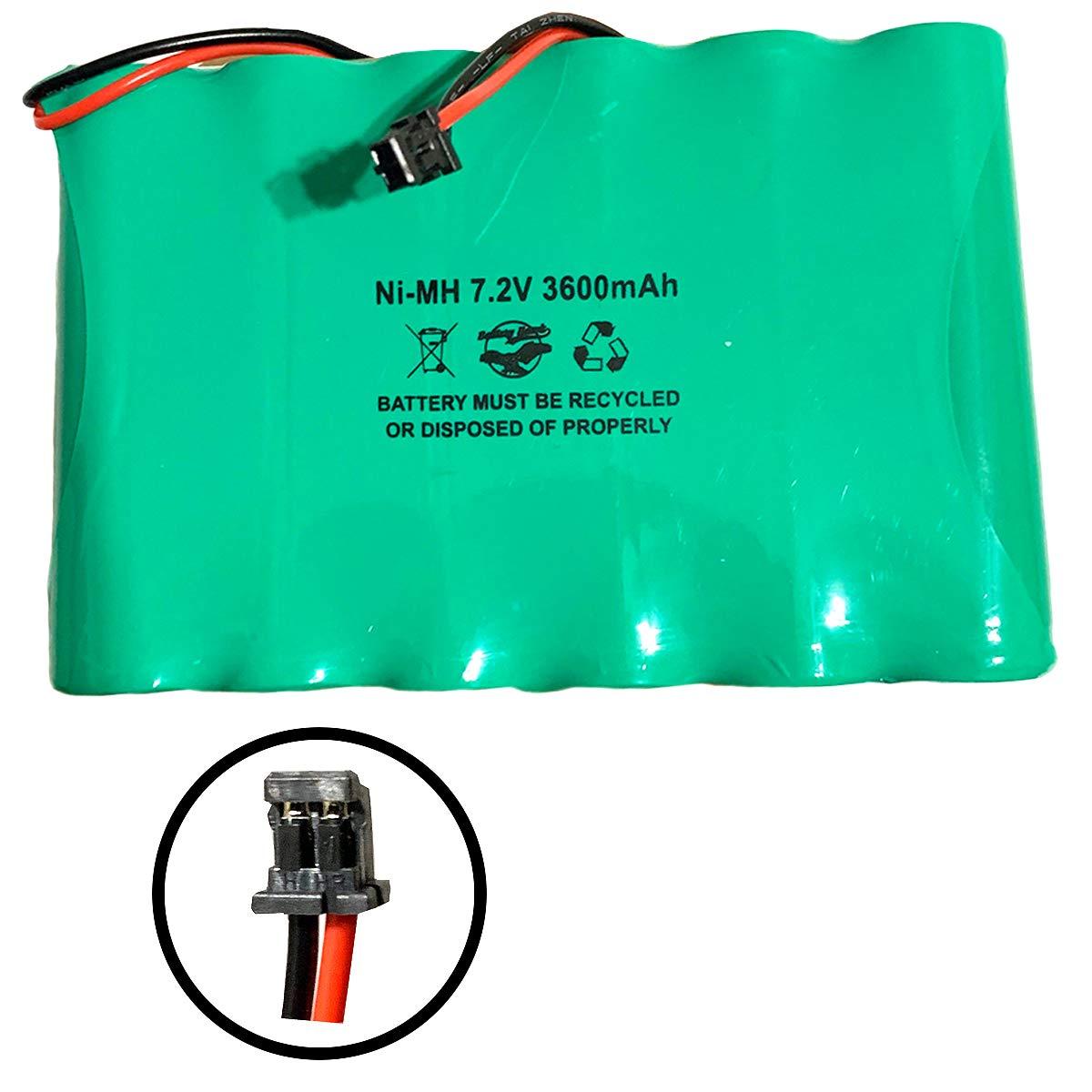 DSC IMPASSA 9057 Battery 6PH-H-4/3A3600-S-D22