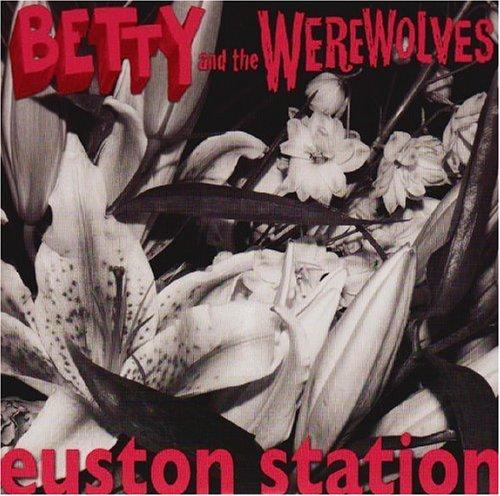 Euston Station - Euston Station [Vinyl]