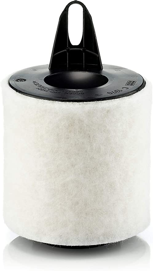 Original Mann Filter Luftfilter C 1370 Für Pkw Auto