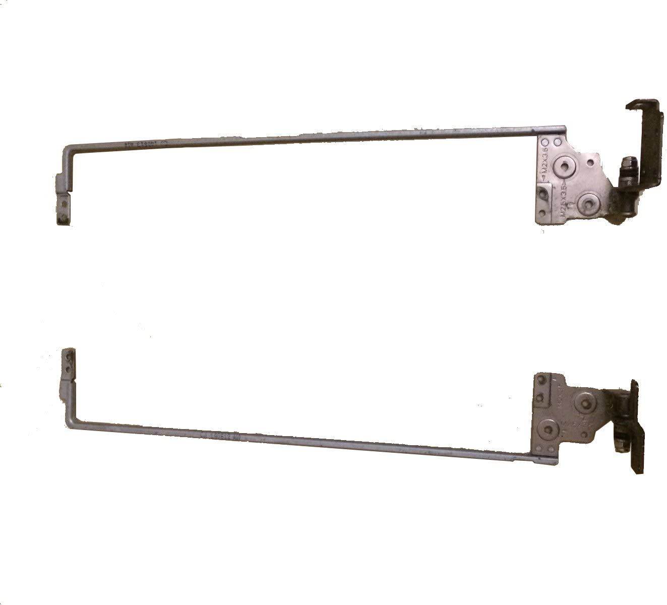 Right for Lenovo Ideapad G480 Compatible AM0N1000200 AM0N1000300 Replacement LCD Hinge Left