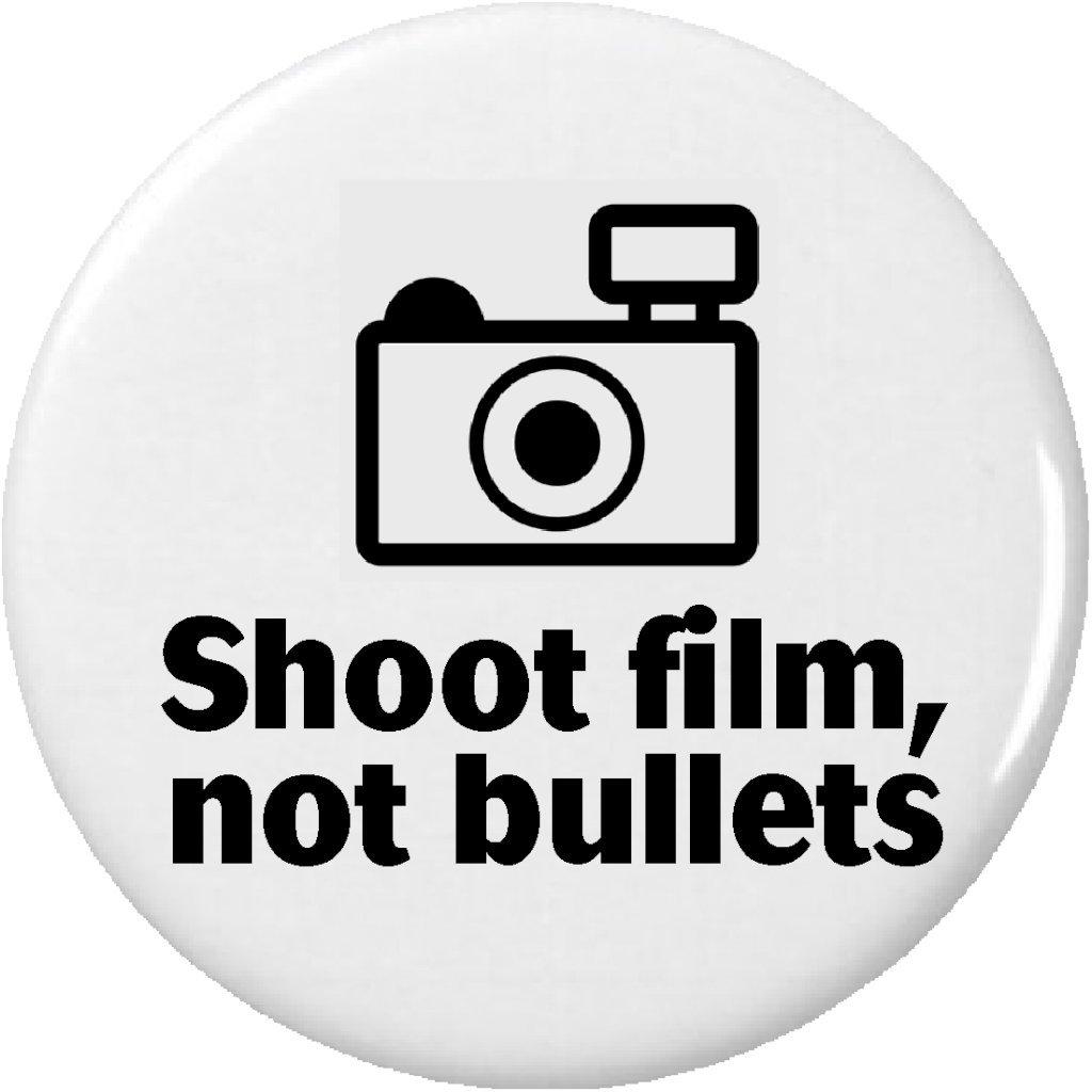 Shoot película, no balas 2,25