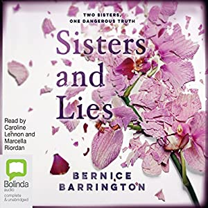 Sisters and Lies Audiobook