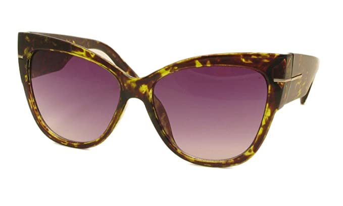 Amazon.com: AStyles Anoushka - Gafas de sol de diseño ...