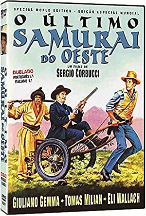 El último samurai (Spanish Edition)