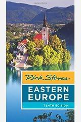 Rick Steves Eastern Europe Paperback