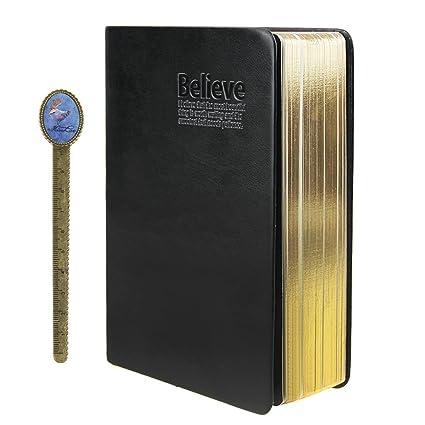 Agenda Epais de modelo falso Bible cuaderno Commercial ...
