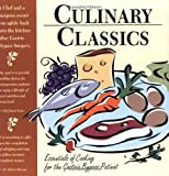 img - for Culinary Classics: Essentials of Cooking for the Gastric Bypass Patient book / textbook / text book