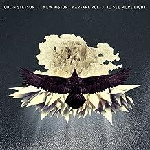 Vol. 3-New History Warfare: to See More