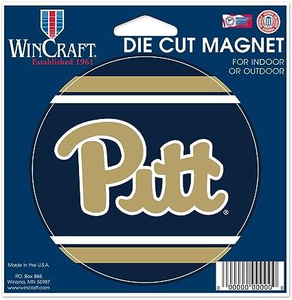 WinCraft NCAA University of Georgia Premium Acrylic Carded Magnet