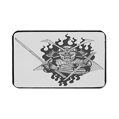 Amazon.com : Japanese Precise Mouse Pad, Fearsome Ghost ...