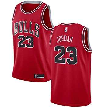 Amazon.com: Chicago Bulls Swingman - Camiseta de Michael ...