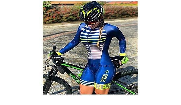 Moutain Bike Clothing Traje de baño de Traje de Ciclismo ...
