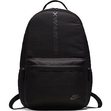 5c0554fa9 Nike Mens NIKE MAX AIR VAPOR BP LARGE BA5775-010 - Black: Amazon.co ...