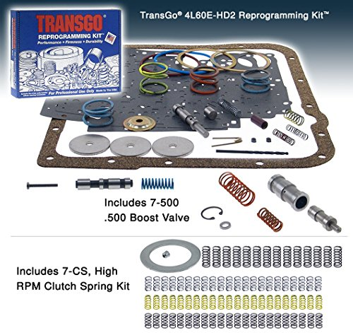 Most bought Transmission Shift Kits