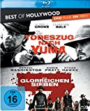 Todeszug nach Yuma / Die glorreichen Sieben - Best of Hollywood/2 Movie Collector's Pack [Blu-ray]