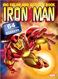 Iron Man, Meredith Books Staff, 0696226812