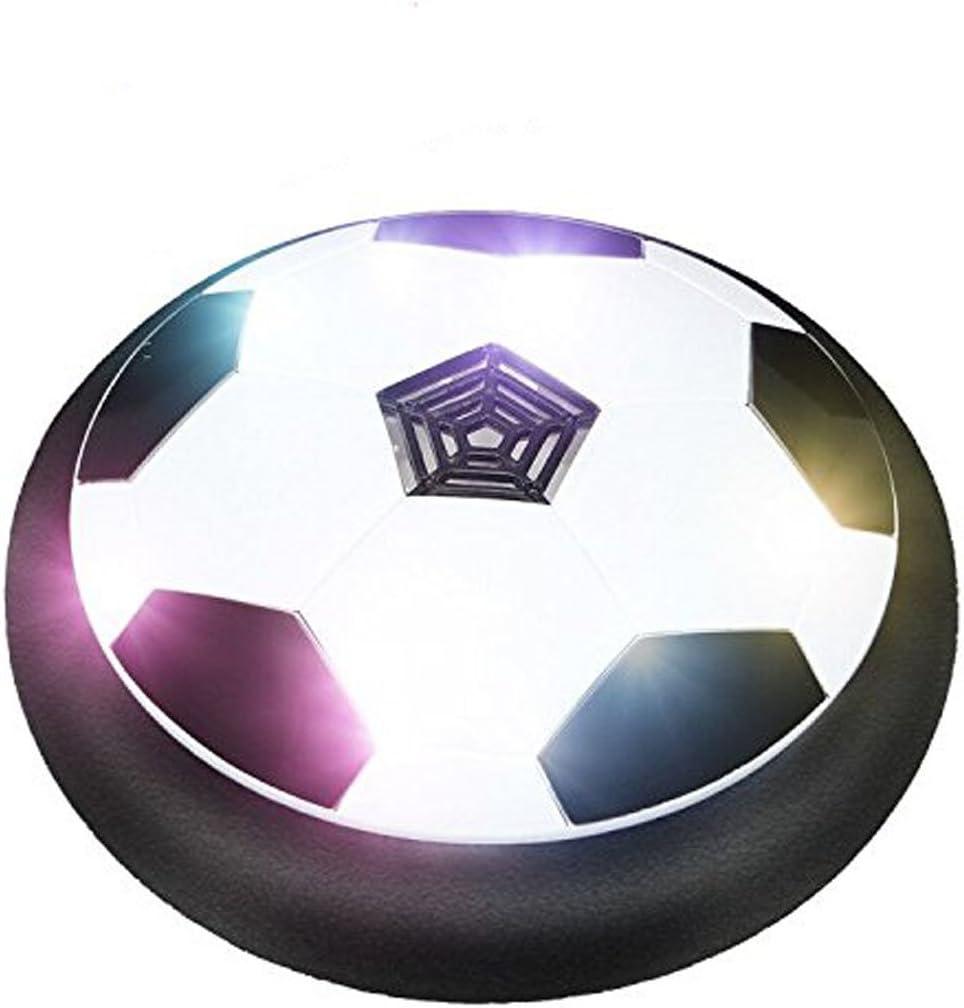 Juguete Balón de Fútbol Flotante, Pelota con Suspensión de Aire y ...