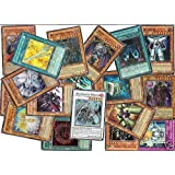25 Assorted YuGiOh Promo Foil Cards, All Cards are Rare, Super, Secret Rare or Ultimate Rare