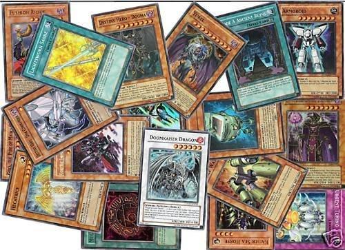 25 Assorted YuGiOh Promo Foil Cards! All Cards are Rare, Super, Secret Rare or Ultimate Rare!