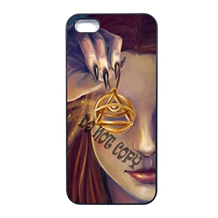 coque illuminati iphone 6