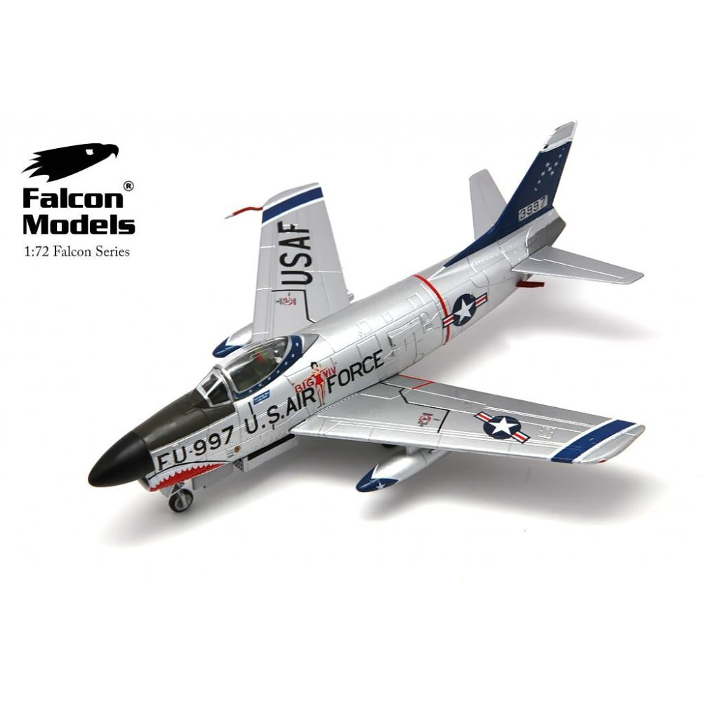 Falcon Models 1:72 T-33 Golden Hawks No.21500 RCAF