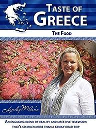 Taste of Greece: The Food