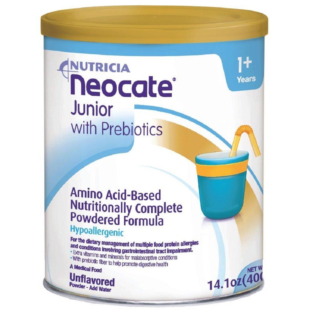 Neocate Junior [NEOCATE JR W PREBIOTICS 400G]