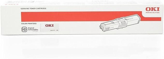 OKI 44469723 tóner magenta para c 510 DN/511 DN/530 DN/531 DN/MC 561 DN/562 DN: Amazon.es: Electrónica