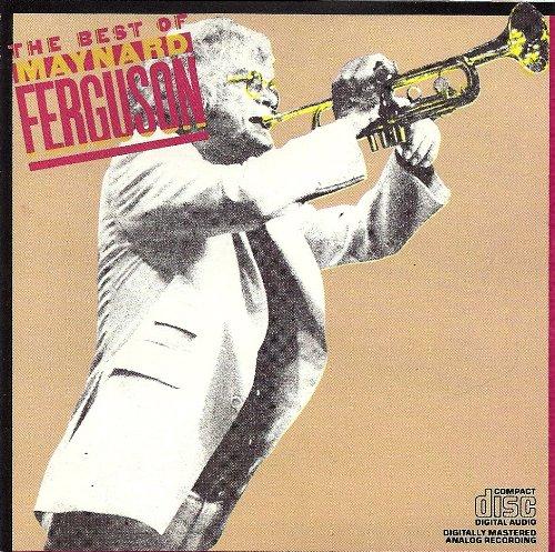 - The Best of Maynard Ferguson