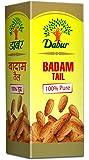 Dabur Badam Tail - 100% Pure Almond Oil - 25 ml