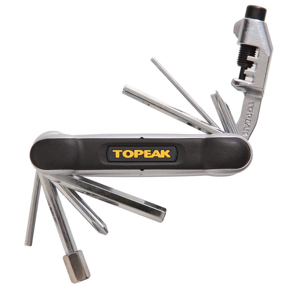 TOPEAK/ヘキサス II