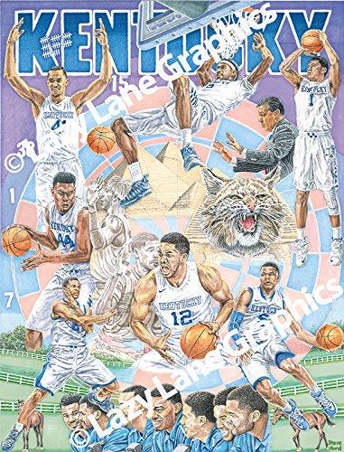 - Kentucky Wildcats