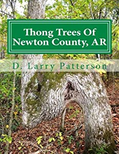 Thong Trees Of Newton County, AR