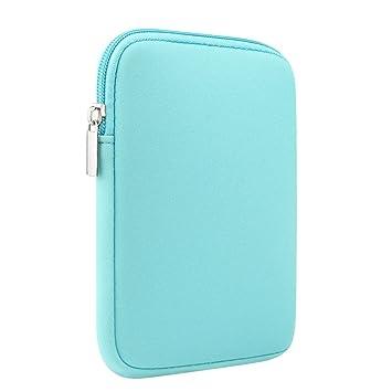 Masino Premium Sponge Case Sleeve Bag for 6