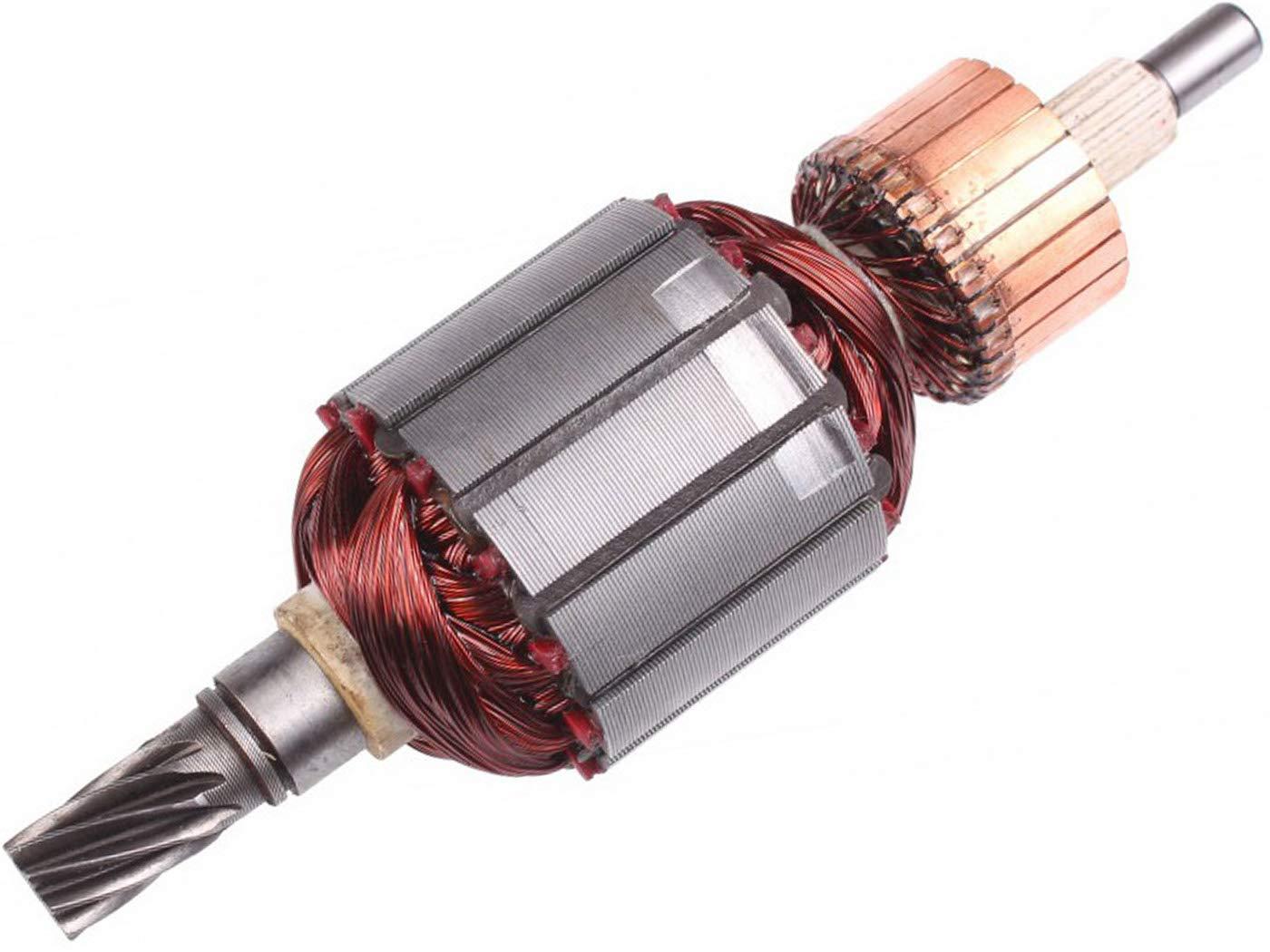 T E 7 2 TE 72 72343-7 Rotor Armature HILTI TE72