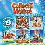 Coffret 5 CD originaux