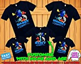 Finding Dory birthday shirt, Finding Dory family shirts, Finding Dory theme party shirts, Finding Dory matching shirts, Finding nemo t-shirt