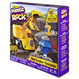 Kinetic Rock - Rock Crusher Toy Kit with