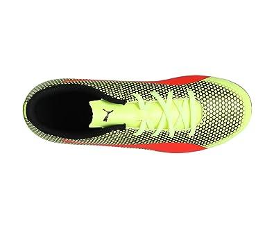 f1d17a8c Puma Boy's Spirit Ag Jr Sports Shoes