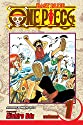 One Piece, Vol. 1: Romanc....<br>