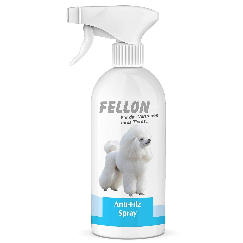Producto antienredos para el cuidado del pelo de los perros ...