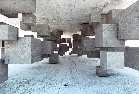 Pietra Da Interni Grigia : D grigio pietra passaggio interno fondali in vinile panno
