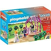 PLAYMOBIL® Wedding Ceremony Building Set