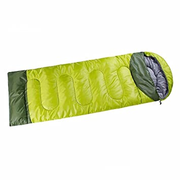 SUHAGN Saco de dormir Bolsa De Dormir Bolsa De Dormir Al Aire Libre 1.1Kg Viajes